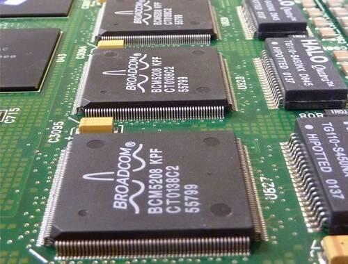 Electronic Circuit Board Repair